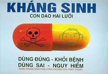 Kết quả hình ảnh cho WHO kêu gọi hành động chống vi khuẩn kháng thuốc