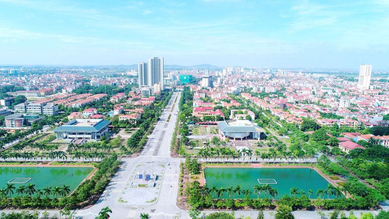 Lãnh đạo tỉnh Bắc Ninh đến thăm Nhà lưu niệm đồng chí Ngô Gia Tự ở xóm Xanh, thôn Tam Sơn, xã Tam Sơn.