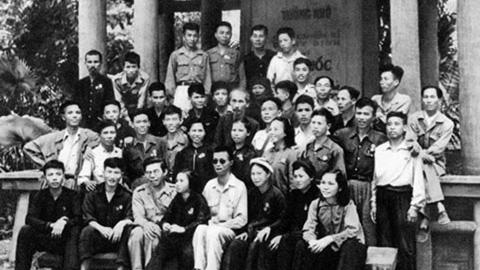 11-6-1948: Bác Hồ ra Lời kêu gọi thi đua ái quốc